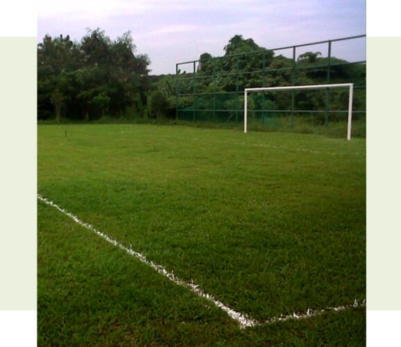 Padang Bola Sepak Kontraktor