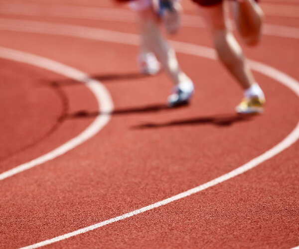 Rubberised Running Track Malaysia