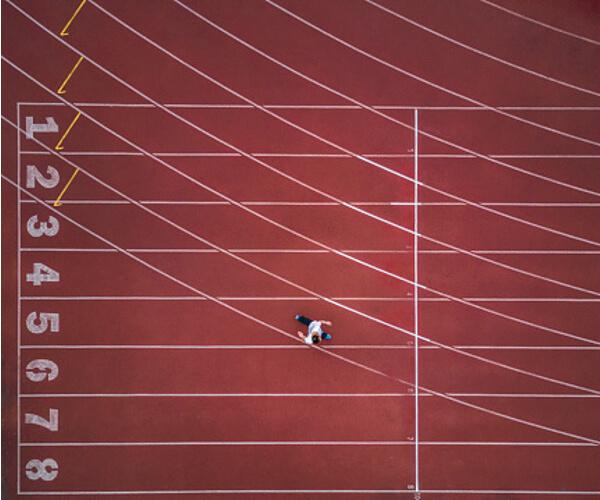 Rubberised Running Track Malaysia