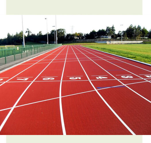 Running Track Contractors Malaysia
